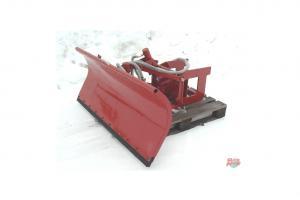 Etulevy Jinma- traktoriin