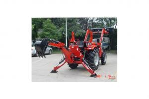 Takakaivuri Traktoriin