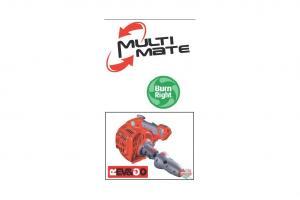 Multimate 5in1 monitoimilaite - Moottoriosa