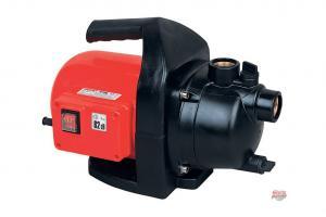 Sähkökäyttöinen vesipumppu Hecht 3080