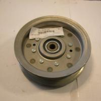 Hihnapyörä, tasa, 138mm - AY197380 - Ajoleikkurit