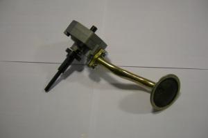 Öljypumppu - TT500 Mönkijä