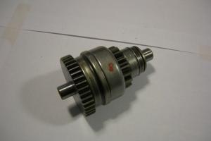 Startin bendix - TT500 Mönkijä