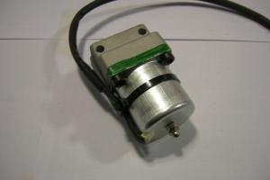 Vaihdekepin lukitus solenoidi - TT500 Mönkijä