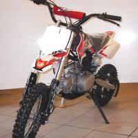 BSE PH02 LE 125cc Dirtbike