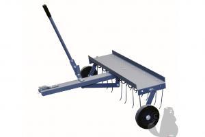 TT-500 hinattava sammaleenpoistaja/ilmastaja