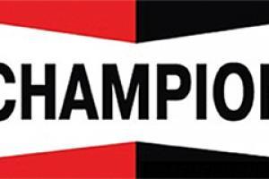 Champion, RJ19LM, Sytytystulppa