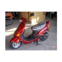 GlansPower ZNEN ZN50QT-11 CLASSICO moposkootteri