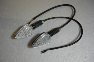 Vilkkupari - BS250-11B Mönkijä