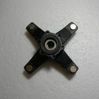 Etupyörännapa - BS250-11B