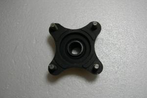 Takapyörännapa - BS250-11B
