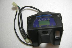 Mittaristo - BS250S-5