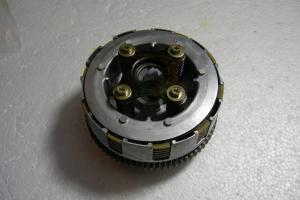 Levykytkin - BS250S-5