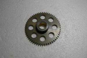Starttiratas - BS250S-5