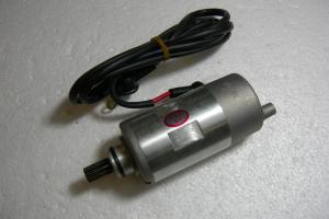 Starttimoottori - BS250S-5