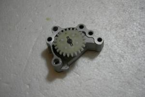 Öljypumppu - YX160