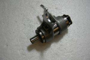 Vaihderumpu - YX160