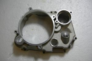 Kytkinkoppa - YX160