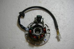 Staattori - YX160