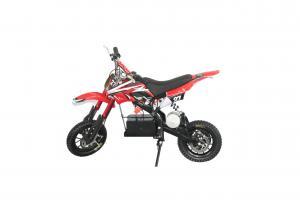 Sähkökäyttöinen Crossipyörä ZLEB-06