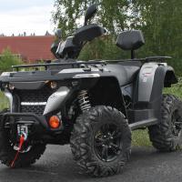Linhai ATV750L EFI T3B EPS Traktorimönkijä