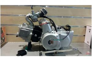Moottori 110cc Mönkijät ym. 3+1 pakillinen