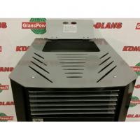 Glans Power Heat CR-01 pellettitakka