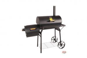 Hecht Sentinel Smoke BBQ Pihagrilli